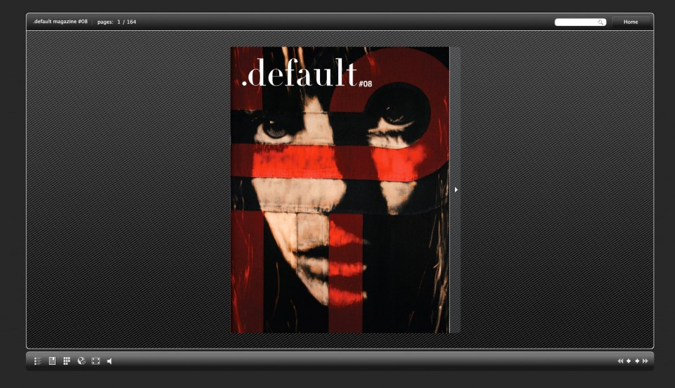 Default Magazine
