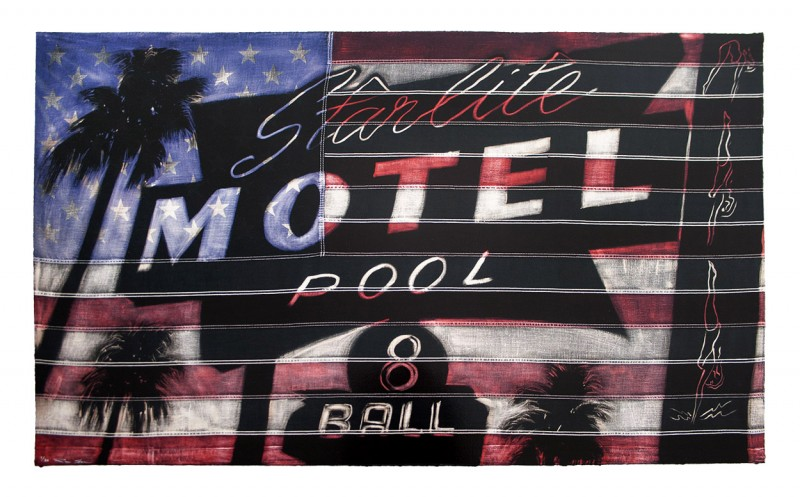 Starlite Motel - last one - Click here to view and order this product