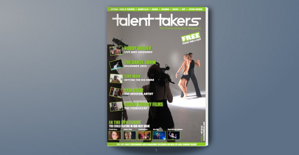 Talent Takers