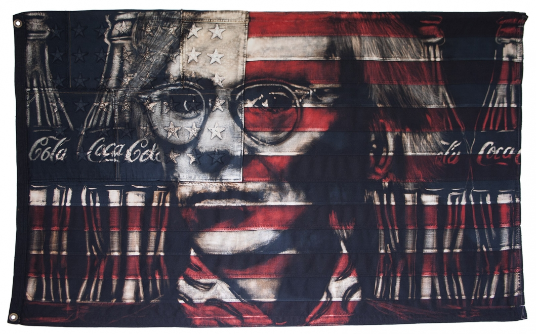 Warhol : 890 x 1465 mm